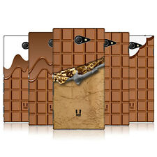 HEAD CASE CHOCOLATY PROTECTIVE COVER FOR SONY XPERIA M2