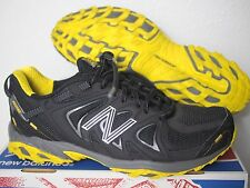 New balance MT626BY Black Athletic Hiking Running Sneaker Shoes USA MADE 9.5 4E