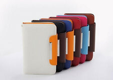 New 5.0 Inch PU leather Wallet Flip Cover case For JIAKE JK11 Phone