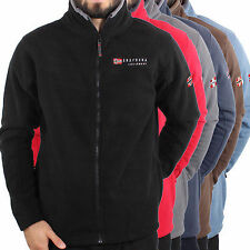 Anapurna by Geographical Norway Men's Fleece Jacket Unilateral Men 203
