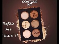 Anastasia Beverly Hills Contour Kit (Light to Med) REFILLS  Pick COLORS