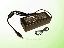 "AC Adapter For Samsung 27"" S27C570H Widescreen LED HD Monitor Power Supply Cord"