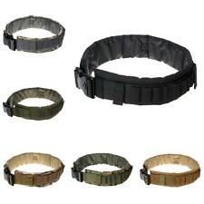 Outdoor Hunting Tactical 25 Shotgun Shell Bandolier Belt 12 Gauge Ammo Holder