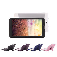 """IRULU X2 4GB 7"""" Android 4.2 GPS 2G/3G/GSM Phone Phablet 2in1 Tablet w/ Keyboard"""