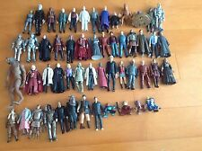 "DR WHO 5"" FIGURES - CHOOSE FROM AN AMAZING RANGE - FROM JUST £1 - SELECTION 2"