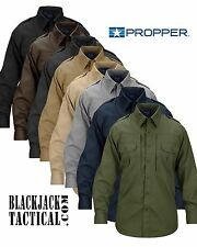 Propper Tactical Light Weight Shirt Long Sleeve