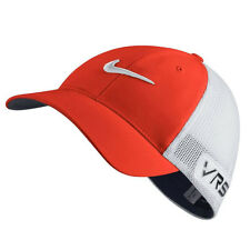 New Rory McIlroy Cap Nike VR_S RZN Flex-Fit Tour Golf Hat Pick Size & Color
