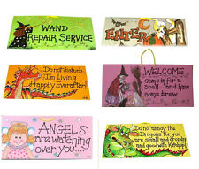Witchy Sign - Wicca, Pagan, Magic, Angels - choose from Set 2