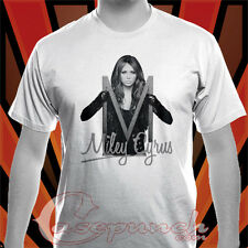 AN4 MILEY CYRUS BANGERZ- AMERICAN MUSIC t-shirt (longsleve & hoodie available)