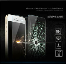 9H Premium Tempered Glass Screen Protector Film For Table Cell Phone Cover Case