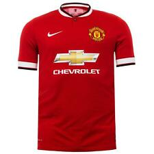 Manchester United 2014/15 Home Shirt only