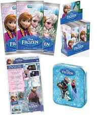 Topps Disney Frozen Trading Card Collection - Cards / Starter Packs / Tins