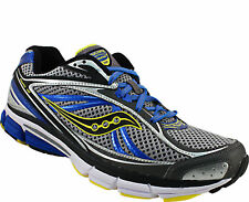 Omni 12 20206-2 Saucony Gray Shoes New Men Sport Athletic Sport Trainer Running