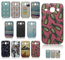 New Fashion Hard Thin Case Back Cover Shell For Samsung Galaxy CORE i8260 i8262