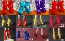 Hot Sale Party Dance New Shoes Boots For Original Monster High Doll Accessories