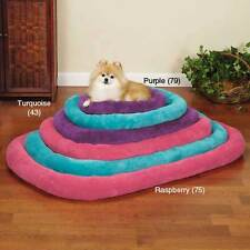 Slumber Pet Bright Ultra Soft Terry Cloth Dog Cat Pet Crate Mat Bed 6 Sizes