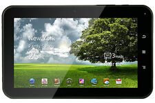 "Kocaso Tablet Android 4.0 7"" WiFi 1.2GHz 4GB Capacitive M760"