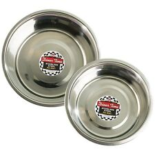 Stainless Steel Mirror Dishes ~ Spot (Ethical Products) ~ Cheap Snake Water Bowl