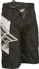 Fly Racing Attack MTB, Downhill, Freeride Shorts (Black) Adult/Youth Sizes