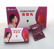 100%herbal beautiful life tampons clean point for women in well packing 6pcs/lot