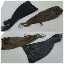 Highlighted Hair Extensions 100% Remy Human Clip-ins!