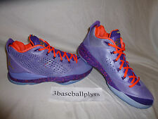 Nike Jordan CP3 VII All Star - CHOOSE YOUR SIZE - 648598-523 Black Gold Red QS 7