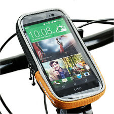 Universal Cycle Bicycle Bike Mount Holder Case Cover for mobile Smart Phone