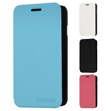 4 Colors Flip Case PU Leather Cover For Doogee VOYAGER2 DG310 Smart Mobile phone