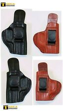Tagua Conceal Carry Leather Holster For Taurus Millennium G2 Pistols