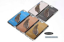 """Hot Sale Luxury 3D Harley Eagle Wing Aluminum Metal Hard Case For Iphone 6 4.7"""""""