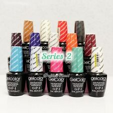 SUPER SALE OPI GelColor Series 2 Gel Polish Color O.P.I Collection 2014 SHIP 24H