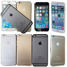 Non Working 1:1 Size Display Dummy Fake Phone Model For iPhone 6 iPhone 6 Plus