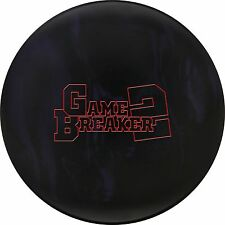 Ebonite Game Breaker 2 Bowling Ball NIB 1st Quality