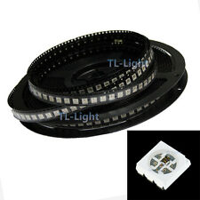 Wholesale 10- 2000PCS WS2812S WS2812 WS2811 IC built-in 6PIN 5050 RGB  Led Chip
