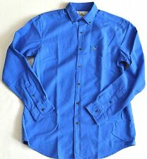 Lacoste Long Sleeve Button Down Shirt