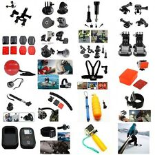 Head Chest Mount Floating Monopod Pole Accessories For GoPro 1 2 3 3+ Camera