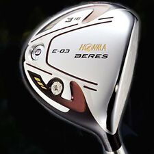 Honma 2014 Ladies Beres E-03 Fairway Wood