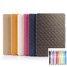 LABYRINTH 9.7'' Ultra Slim Leather Case Cover For APPLE iPad Air 2 iPad 6 GEN