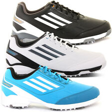 Adidas Adizero TR Waterproof Golf Shoe*EBAY SHOP**PGA PRO**BEST PRICE**