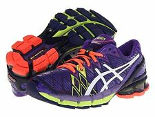 Asics Gel-Kinsei 5 Womens Running Shoes Purple Medium Width T3E9Y-6001