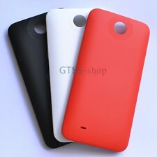 New OEM Battery Door Back Cover Case Shell + Side Buttons for HTC Desire 300