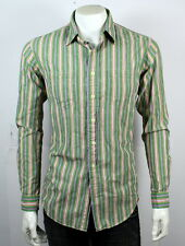 Polo Ralph Lauren $140 Men's Southwestern Multi Stripes Button Up Shirt