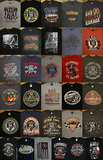 Fast N Loud Gas Monkey Garage Discovery Tv Show T-Shirt