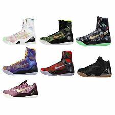 Nike Kobe IX Elite XDR 9 Bryant 2014 New LA Lakers Mens Basketball Shoes Pick 1