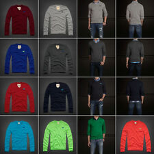 Hollister by Abercrombie and Fitch Herren Sweater Hoodie Gr S,M,L,XL
