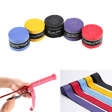 1pc Synthetic Grip Wrap Polyurethane Bicycle Racket Handle Tape Sport Accessory
