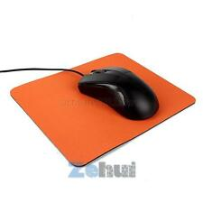 Office Anti-Slip Mouse Pad Mice Pad Mat Mousepad For Optical/Trackball Mouse A62