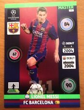 Panini CL 2014/15 Base set foil and special cards Multibuy discount Free UK post