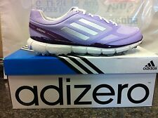 Adidas ADIZERO SPORT II Spikeless Golf Shoes *NIB* **MULTIPLE SIZES AND COLORS**