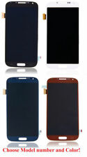 Full LCD Digitizer Glass Screen Display Replacement for Samsung Galaxy S4 SIV